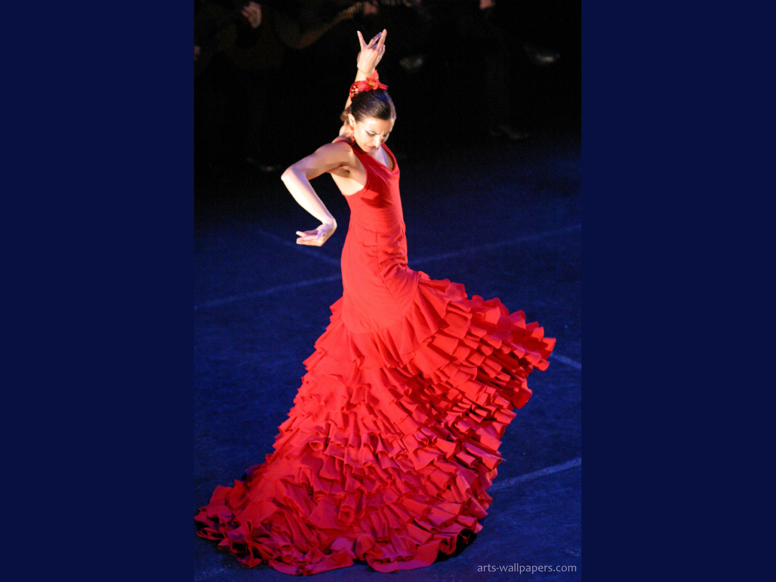 Flamenco, it doesn't get any more Spanish | The El Guarda Posts