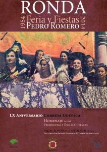 2014 Ronda - Feria de Pedro Romero